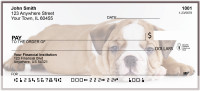 English Bull Dog Personal Checks | BAC-43