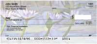 Lotus Buds Personal Checks | BAF-23