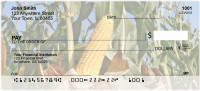 Corn Farming Personal Checks | BAF-37