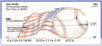 American Baseball Personal Checks | BAF-88