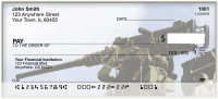 Army Weapons Personal Checks | BAH-41