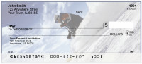 Extreme Skiing Personal Checks | BAH-80