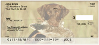 Labrador Hunting Dogs Personal Checks | BAI-24