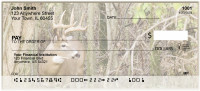 North American Deer Family Personal Checks | BAI-29