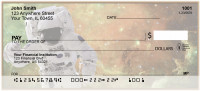 Deep Space Travel Personal Checks | BAL-32