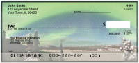 Northern Lights Personal Checks | BAO-16
