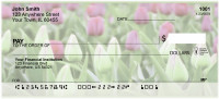 Tulip Brilliance Personal Checks | BAQ-51