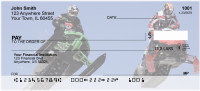Snowmobiling Personal Checks | SPO-11