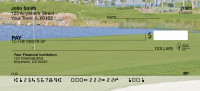Scenic Golf Courses Personal Checks | SPO-19