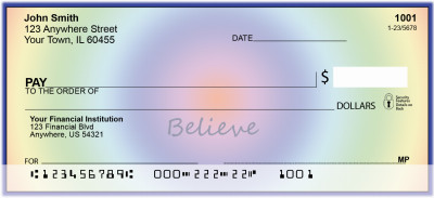 Get Inspired Personal Checks | BAA-75