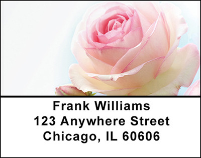 Parade of Roses Address Labels | LBBAQ-58