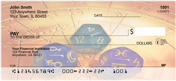 Astrology and Destiny Personal Checks | BAE-23